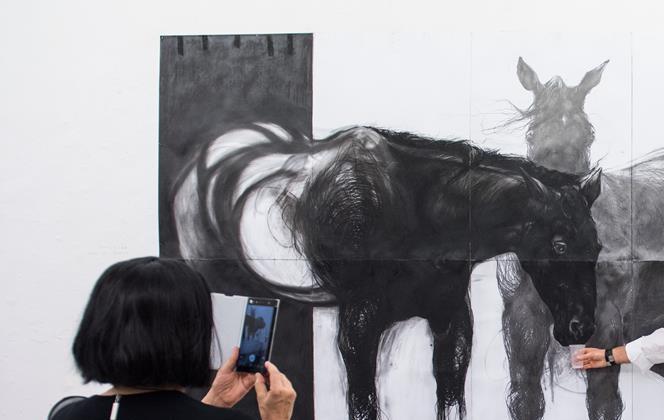 Jak namalować konia –  czytokażdy wie?